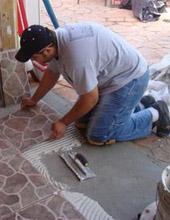 Carreler la terrasse: Conseils et info sur la pose correcte