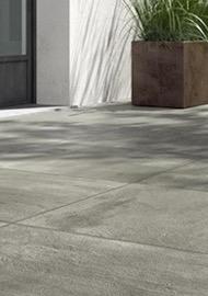 Types de carrelage terrasse: Matériaux - réalisations & prix