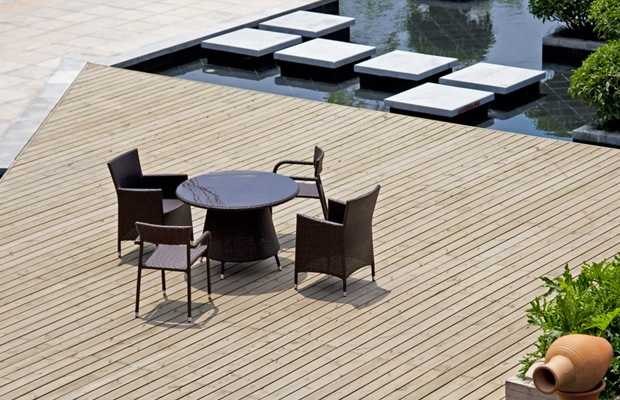 lame de terrasse thermowood