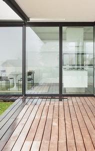 Prix aménagement terrasse: coûts par matériau