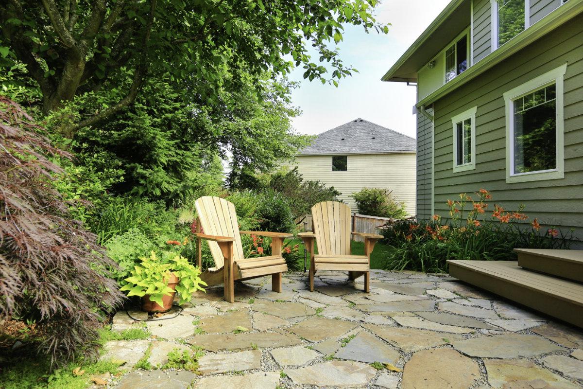 Comment Nettoyer Terrasse Pierre Naturelle comment nettoyer un terrasse en pierre ? méthodes, conseils