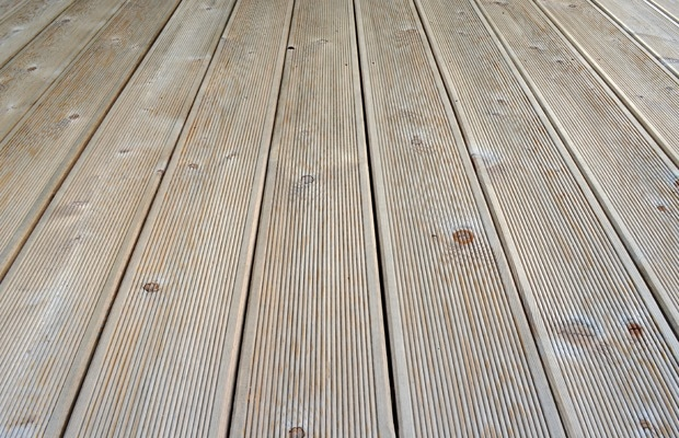 thermowood terrasse